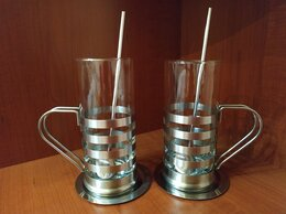 Кружки, блюдца и пары - Бокалы для чая 2 шт., 0