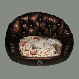 Лежаки, домики, спальные места - лежанка диван кровать для собаки щенка кошки, 0