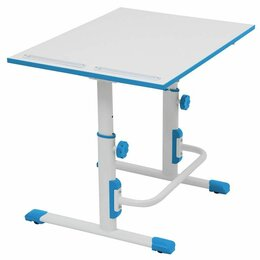 Компьютерные и письменные столы - Растущая парта-трансформер Polini kids Simple М1…, 0