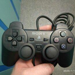 Аксессуары - Джойстик Sony PlayStation2 dualshok2, 0