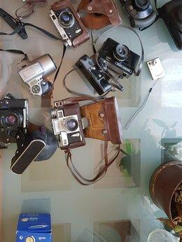 Фотоаппараты - коллекция фотоаппаратов, 0