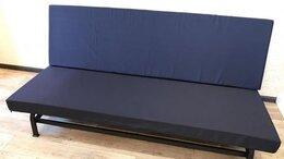Диваны и кушетки - Почти новый диван Икеа Эксарби. Привезу., 0