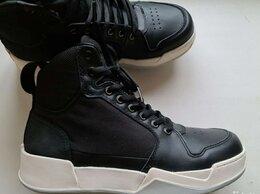 Кроссовки и кеды - 150 G-Star Raw Rackam Yard Mid Sneaker, 0