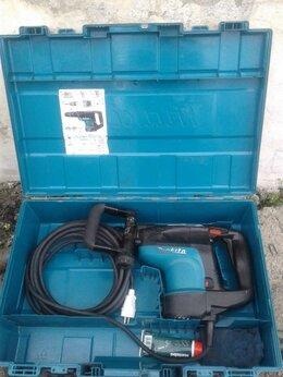 Перфораторы - Перфоратор Makita HR4001C + (проломной Bosch…, 0