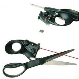 Ножницы - Ножницы c лазерным указателем LaserScissor, 0