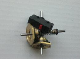 Водонагреватели - Ремкомплект газовой колонки Electrolux GWH 265…, 0