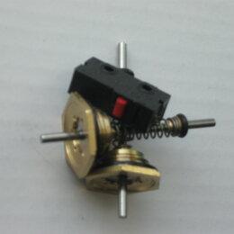 Водонагреватели - Ремкомплект газовой колонки Electrolux GWH 265 GWH 10 НЕВА 10 E, 0