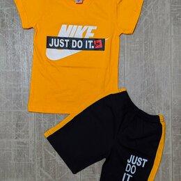 Комплекты - Новые комплекты Tommy Hilfiger, Nike, р. 116-140, 0