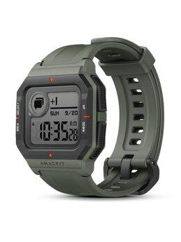 Умные часы и браслеты - Умные часы Xiaomi Amazfit NEO A2001 green, 0