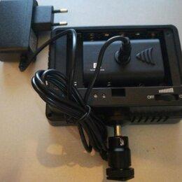 Сетевые карты и адаптеры - Сетевой адаптер для видео света YN-160, 300, 0
