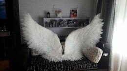 Карнавальные и театральные костюмы - Крылья ангела, 0
