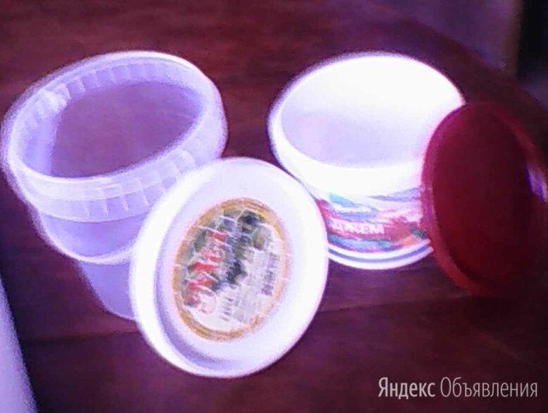 Контейнеры пищевые(пластик) по цене 30₽ - Ёмкости для хранения, фото 0
