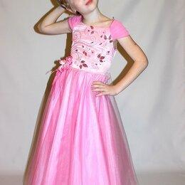 Платья и сарафаны - Детское нарядное платье, 0