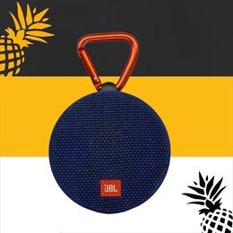 Портативная акустика - JBL Clip 2 Portable Wireless Bluetooth Speaker…, 0