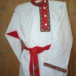 Рубашки - Новые Русские  косоворотки, 0