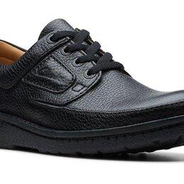 Ботинки - 🇬🇧 Clarks active AIR (46 размер) Новые полуботинки, 0