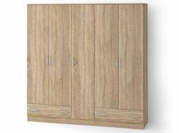 Шкафы, стенки, гарнитуры - Шкаф распашной ШРП-5 Л, 0