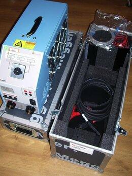 Производственно-техническое оборудование - Разрядное устройство TORKEL TXL 870  к  прибору…, 0
