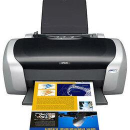 Принтеры и МФУ - принтер, 0