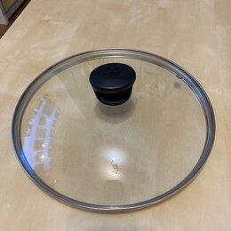 Крышки и колпаки - Крышка для сковороды Tefal, 0
