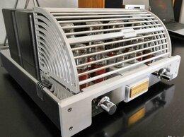 Усилители и ресиверы - Ламповый усилитель Analogue System MC-100B, 0