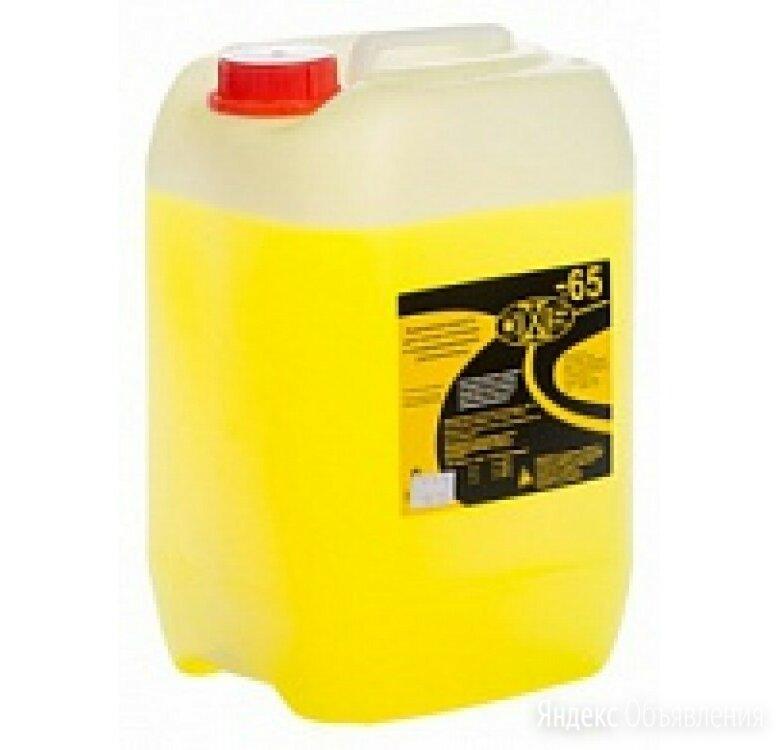 """Незамерзайка для системы отопления Dixis """"-65"""", 10 кг по цене 1790₽ - Теплоноситель, фото 0"""