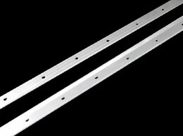 Кровля и водосток - Рейка краевая алюминиевая ТехноНИКОЛЬ 3,0 м, 0