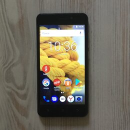 Мобильные телефоны - Смартфон Irbis SP514, 0