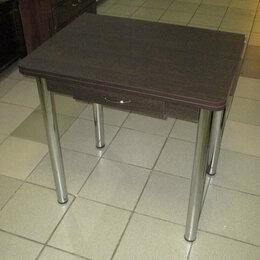 Мебель для кухни - Стол Ломберный (поворотно-раскладной) с ящиком.…, 0