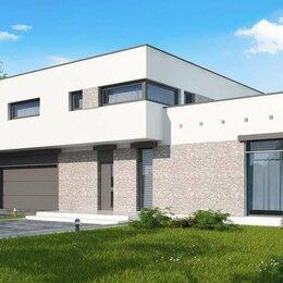 Стеллажи и этажерки - Zx46 GL2 Комфортная резиденция, современный дизайн, оптимальная планировка по..., 0