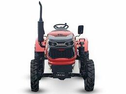 Мини-тракторы - Мини-трактор Rossel RT-244D, 0