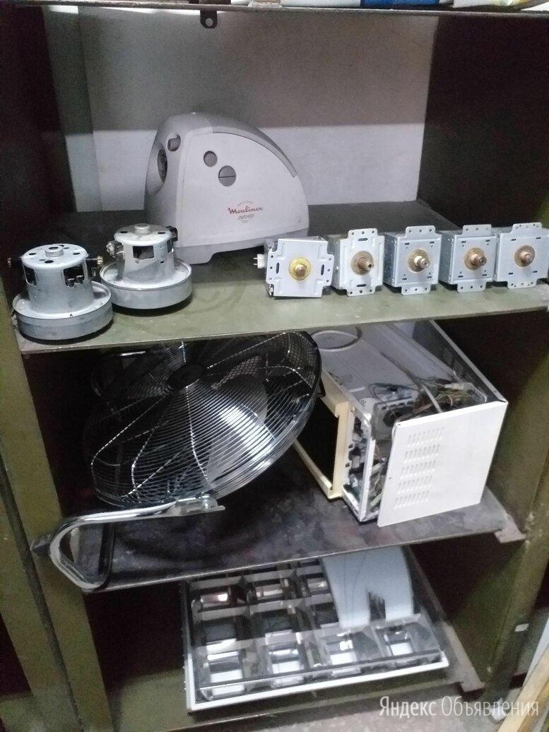 Нерабочие магнетроны свч-печей по цене 100₽ - Аксессуары и запчасти, фото 0