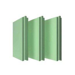Стеновые панели - Пазогребневая плита, 0