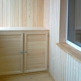 Шкафы, стенки, гарнитуры - Изготовлю мебель на балкон за 1 день, 0
