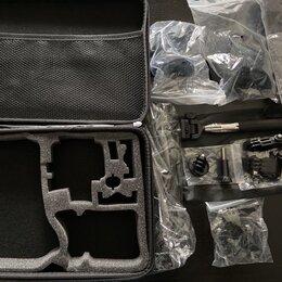 Аксессуары для экшн-камер - Набор креплений для экшн камеры 16в1, 0