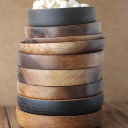 Тарелки - Тарелки из дерева, 0