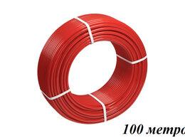 Комплектующие для радиаторов и теплых полов - Труба для теплого пола 16х2,0 мм PERT…, 0