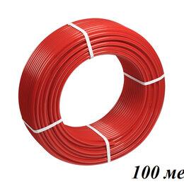Комплектующие для радиаторов и теплых полов - Труба для теплого пола 16х2,0 мм PERT Taen/Valfex, бухта 100 метров, 0