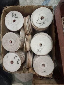 Станки и приспособления для заточки - Шлиф.круг Т 80*8*13 25А 16СМ тарелка, 0