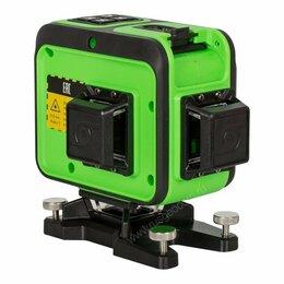 Измерительные инструменты и приборы - Лазерный нивелир RGK PR-38G, 0