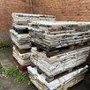 Брекчия гранитная, мраморная, остатки камня по цене 5500₽ - Облицовочный камень, фото 1