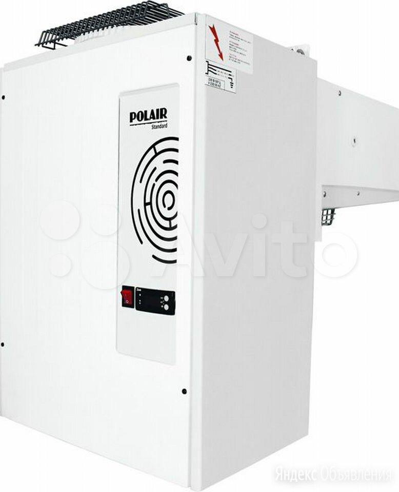 Моноблок для холодильной камеры по цене 33100₽ - Мебель для учреждений, фото 0