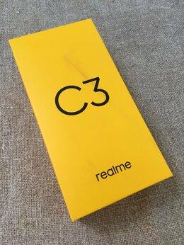 Мобильные телефоны - Realme C3 3/64, 0