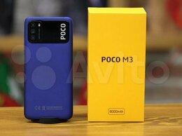 Мобильные телефоны - Xiaomi Poco M3 Blue 128GB, 0