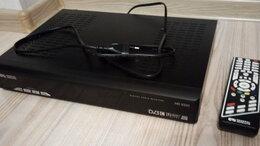 ТВ-приставки и медиаплееры - Цифровой кабельный ресивер HDTV General…, 0