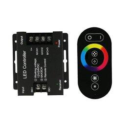 Светодиодные ленты - Контроллер RGB 5/24 Вольт, 0