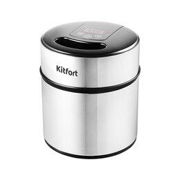 Мороженицы - Мороженица Kitfort КТ-1804, 0