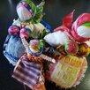 Куклы-обереги ручной работы, набивка из трав. по цене 300₽ - Сувениры, фото 0