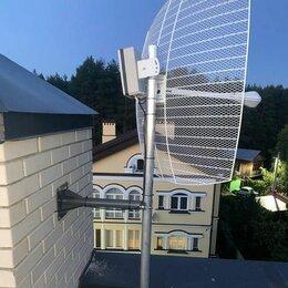 Аксессуары для сетевого оборудования - Усилитель 4g. Параболическая MIMO антенна 27 дБ…, 0