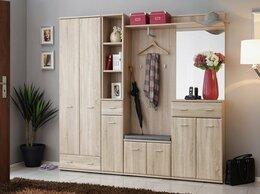 Шкафы, стенки, гарнитуры - Прихожая ШЕРЛОК 5, 0